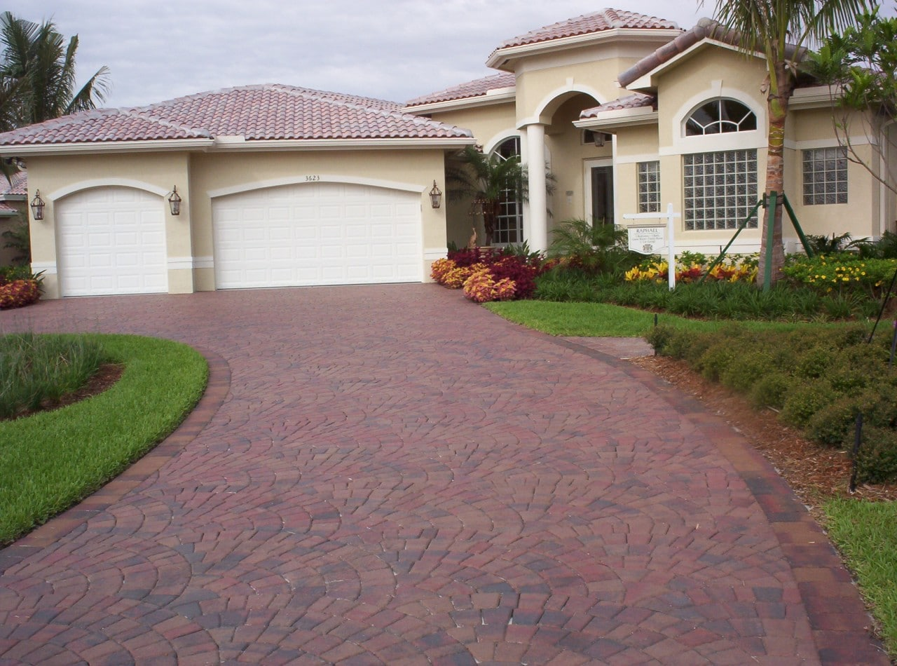 Interlocking Brick Pavers Interlocking Concrete Pavers  Brick America