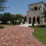 BA Antique Clay Pavers