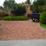 Colombian Clay Pavers