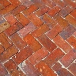 COLOMBIAN CLAY PAVERS - A Great Alternative to Old Chicago Brick Pavers