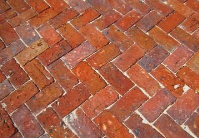Colombian Clay Pavers A Great Alternative To Old Chicago Brick