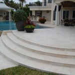 Pearl Marble Pavers
