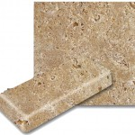 Gold Travertine