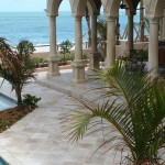 Oxford Travertine Pavers