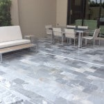 Ice Marble Pavers