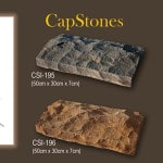 Cap Stones and Pier Caps