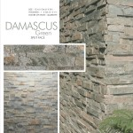 Premier Collection: Damascus Green Ledgestone