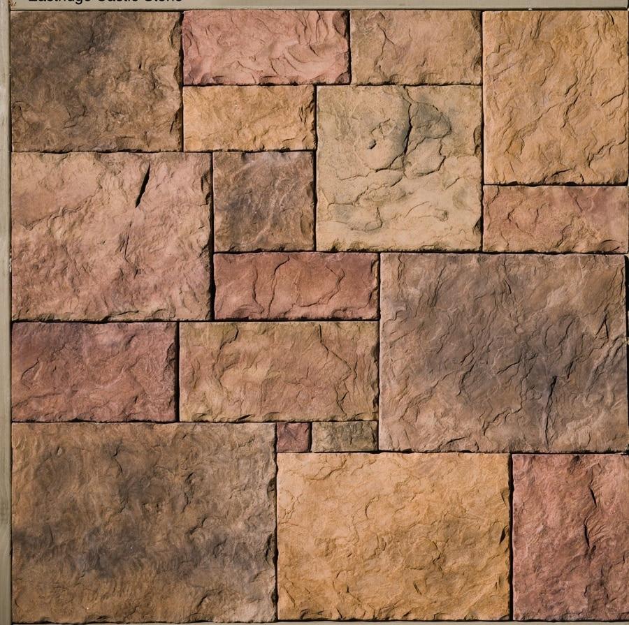 Castle Stone Brick America