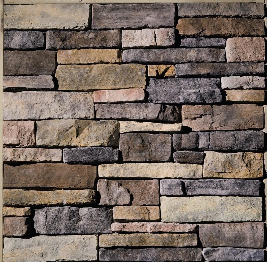 Mountain Ledge Brick America