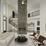 Eldorado Stacked Stone in Black River