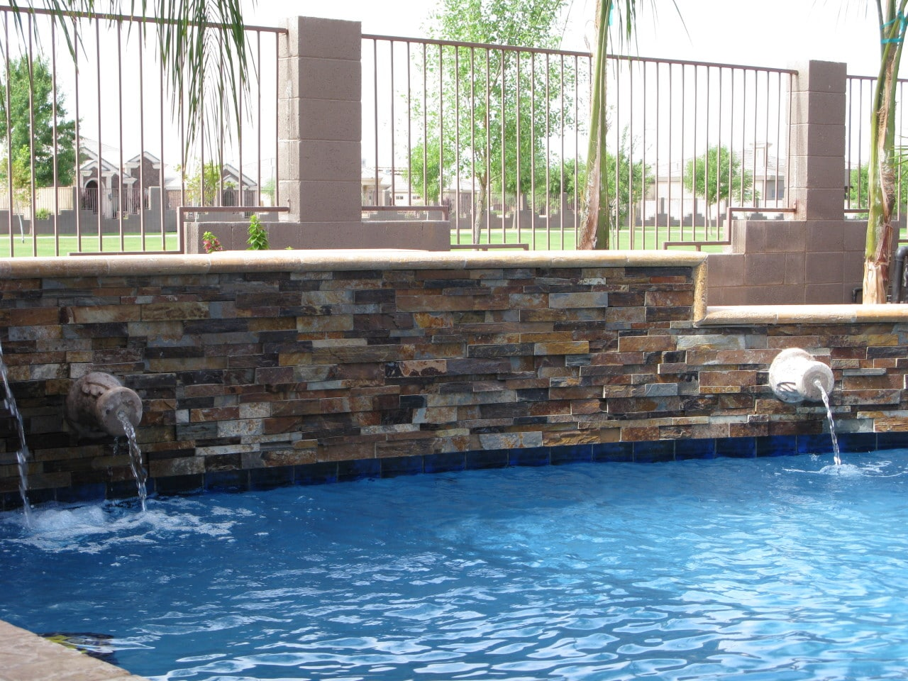 Canyon Ledgestone Panels
