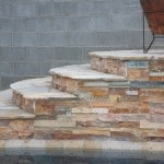 Sunrise Ledgestone Panels