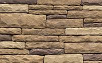 Ledge Stone Rustone