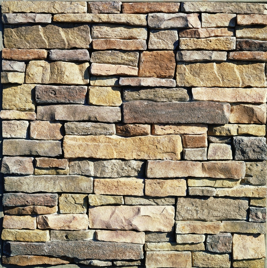 Mountain Ledge Panels Brick America