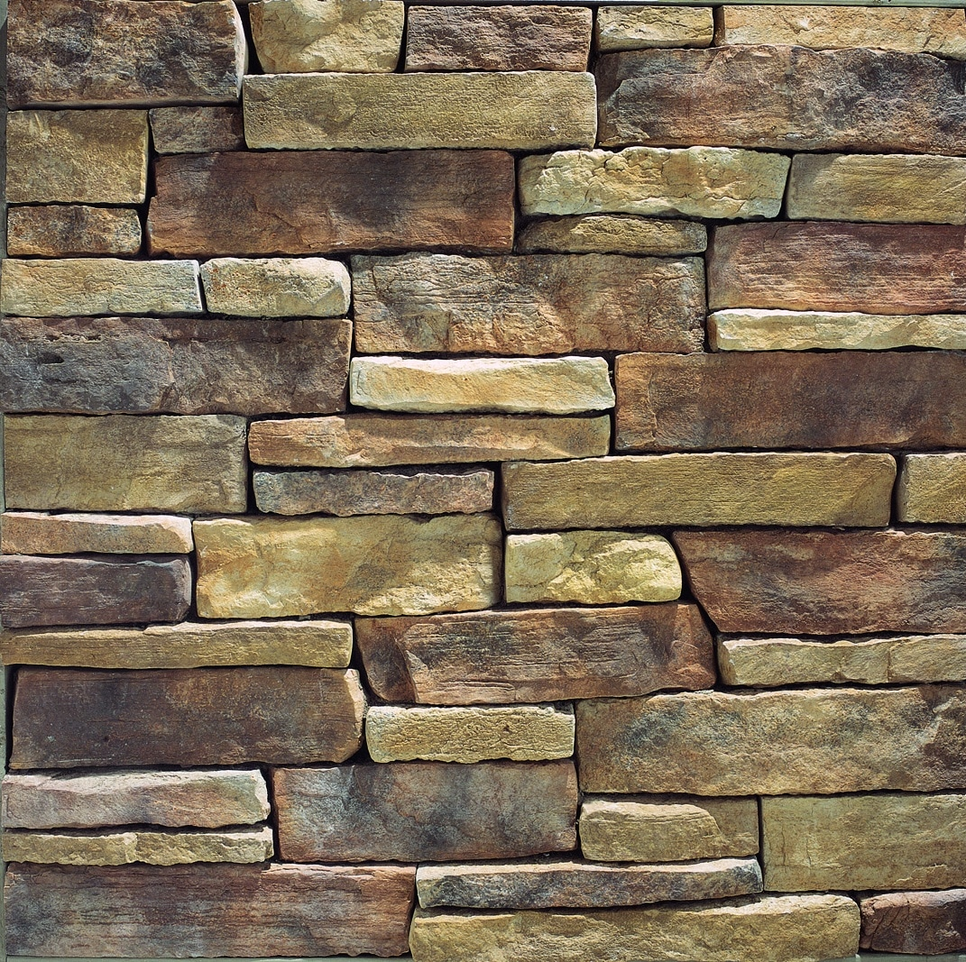 Mountain Ledge Brick America