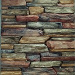 SAWTOOTH Rustic Ledge