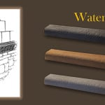 Watertables and Sills