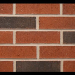 Marsh Gray Face Brick