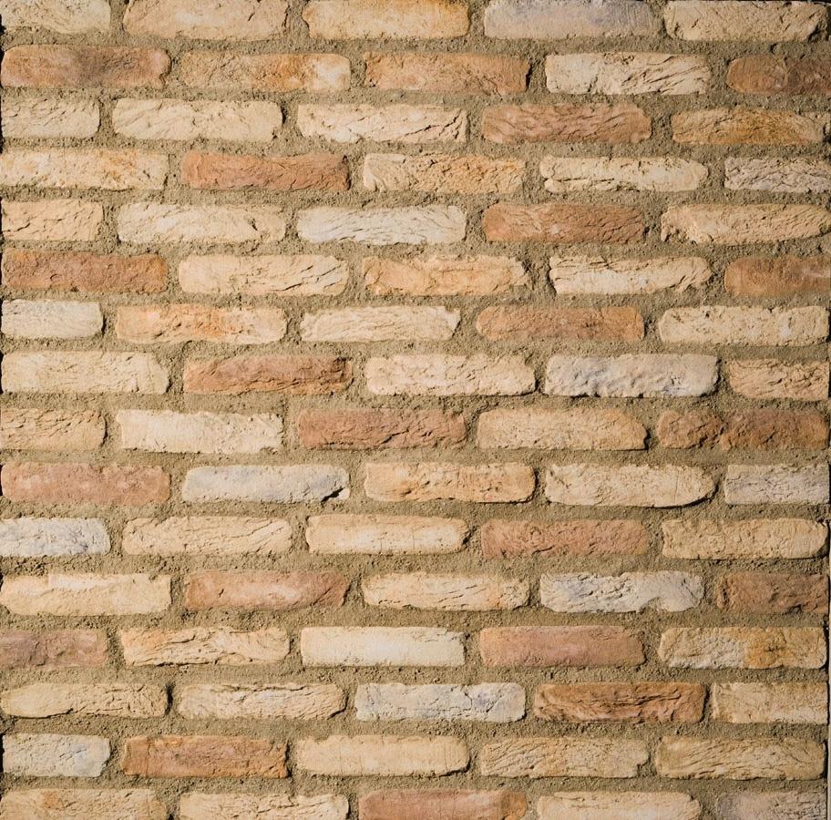 Viabrick brick america for Brick stone veneer