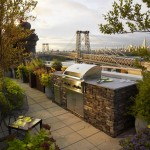 Metropolitan Outdoor Kitchen