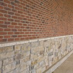 Antique Thin Brick