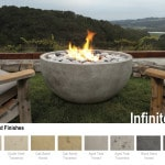 Eldorado Infinite Fire Bowl