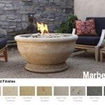 Eldorado Marbella Fire Bowl