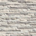 Glacier European Ledge Stone - New!