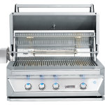 "TwinEagles 42"" Built-In Grill"