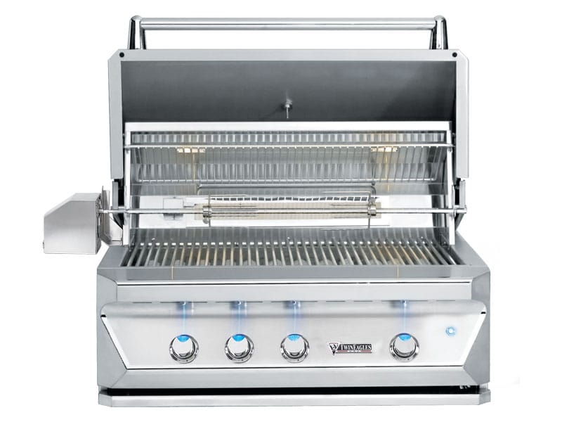 "Twin Eagles 42"" Built-In Grill"
