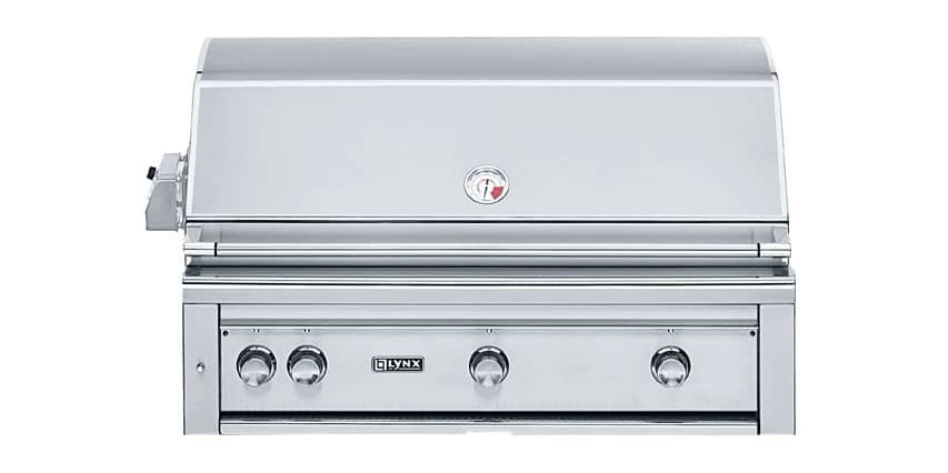"Lynx 42"" Built-In Grill"