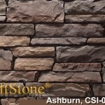 Ashburn Stacked Ledgestone