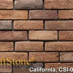 California Old World Brick