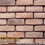 Manhattan Old World Brick