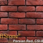 Persian Red Old World Brick