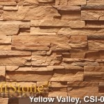 Yellow Valley Vintage Ledgestone