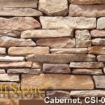 Cabernet Mountain Ledgestone
