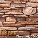 Chestnut Mountain Ledgestone