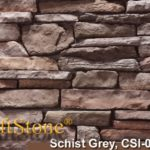 Schist Grey Mountain Ledgestone